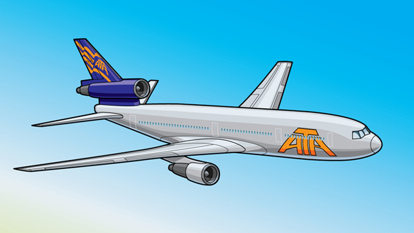 ATA DC10