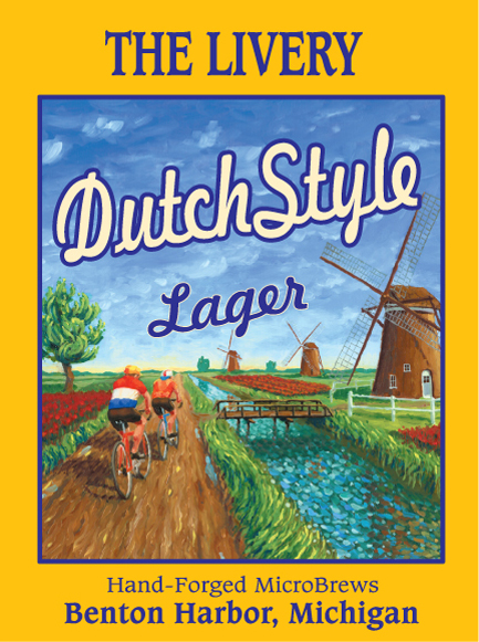 Dutch Style Lager