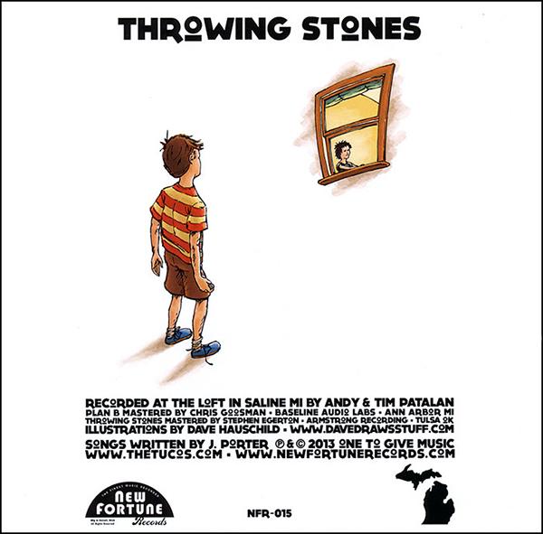 ThrowingStones